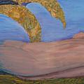 The Sea Lover by Mark E Smith