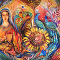 The Shabbat Queen by Elena Kotliarker