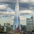 The Shard, London by Perry Rodriguez