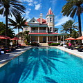 The Southernmost House by Chuck Johnson