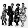 The Staple Singers Collection by Marvin Blaine