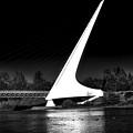 The Sundial Bridge by Mountain Dreams