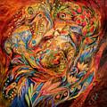 The Tale About Fiery Rooster by Elena Kotliarker