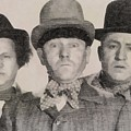The Three Stooges Hollywood Legends by John Springfield