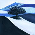 The Tree Of Life by Wonju Hulse