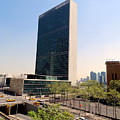 The United Nations by Ed Weidman