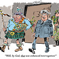 The Vacation At Gitmo. by Bruce Bolinger