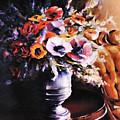 The Velvet Chair by Ellen Lerner ODonnell