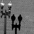 The Wall by Peteris Vaivars
