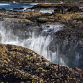 Thor's Well by Diana Powell