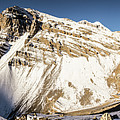 Thorung La Pass In The Annapurna Range In The Himalayas In Nepal by Didier Marti
