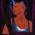 Thou Art With Me by Barbara Gadon