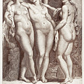 Three Graces by Granger