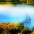 Through The Fog by Scott Kemper