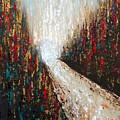 Through The Storm by Daniela Pasqualini