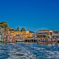 Tiburon Waterfront by Mountain Dreams