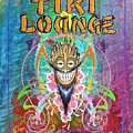 Tiki Lounge  by Alan Johnson