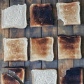 Toast by Joana Kruse