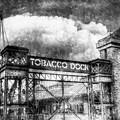 Tobaco Dock London Vintage by David Pyatt