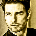 Tom Cruise Collection by Marvin Blaine