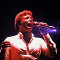 Tom Jones In Concert by Anthony Dezenzio