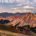 Top Of The World by Jay Stockhaus