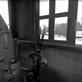 Trains 5 6 by Jay Mann