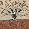 tree of Life by Sophy White