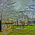 Trinity Episcopal Church by William Norton