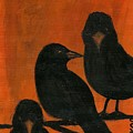 Trois Quervos by Diane Korf