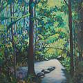 Tropical Bliss by Glenford John