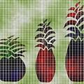 Tropical Fruit by Kathleen Sartoris
