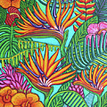 Tropical Gems by Lisa Lorenz