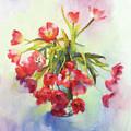 Tulip Fling by Cathy Locke