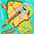 Turtley Awesome by Bryant Lamb