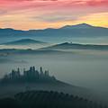 Tuscany Dream by Mauro Maione
