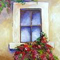 Window Box by Janette Legg