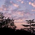 Twilight by Sunaina Serna Ahluwalia
