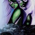 Twins by Ivan Rijhoff
