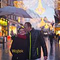 Ula And Wojtek Engagement 12 by Alex Art and Photo