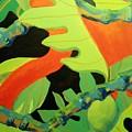 Ulu 1 by Jamie Laniakea Clark