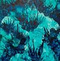 Under Water by Miki Bennett