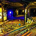 Underground by Tony Rubino