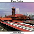 Union Station by William Jones