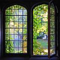 University Windows by Jannis Werner