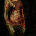 Untitled Figure by Jim Vance