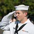 Us Naval Sea Cadet Corps - Gulf Eagle Division, Cape Coral, Florida by Timothy Wildey