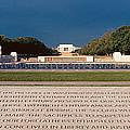 U.s. World War II Memorial by Panoramic Images