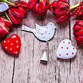 Valentine's Day by Lora Battle