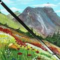 Valley by Sigita Smetonaite